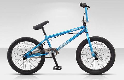 Велосипед Stels BMX Saber S1 2014