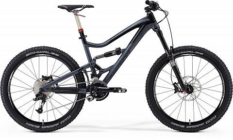 Велосипед Merida One-Sixty 2 2014