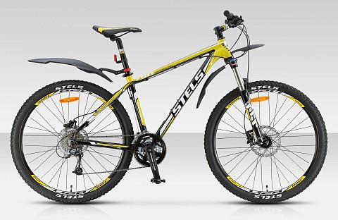 "Велосипед Stels Navigator 790 Disc 27.5"" 2015"