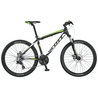 Велосипед SCOTT Aspect 670 2015