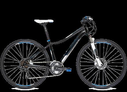 Велосипед Gary Fisher Neko SLX 2014