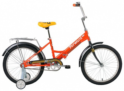 Велосипед Forward Timba boy 2016