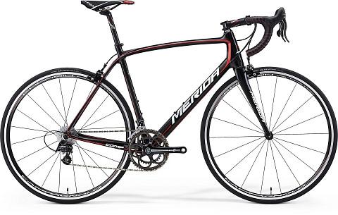 Велосипед Merida Scultura CF 906-C 2014