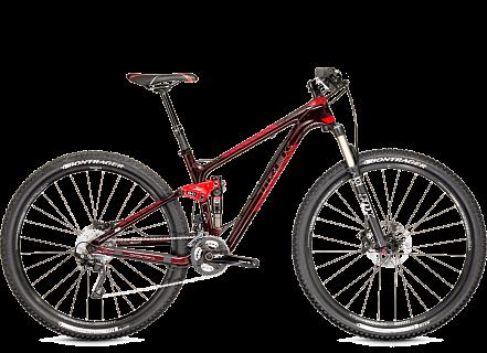 "Велосипед Trek Fuel EX 9.8 29"" 2014"
