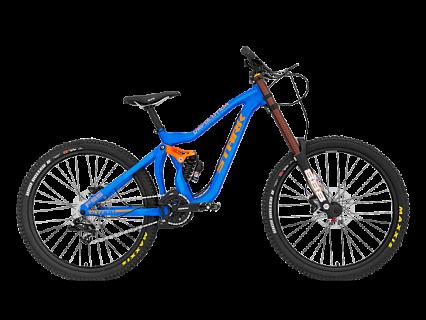 "Велосипед Stark Devolution 27.5"" 2015"