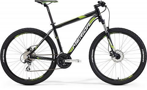 Велосипед Merida Big.Seven 20-D 2015