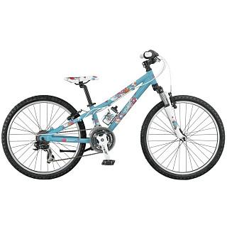 "Велосипед Scott Contessa Jr 24"" 2014"