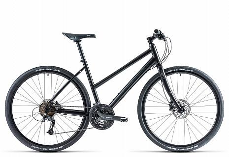 Велосипед Cube HYDE LADY 2014