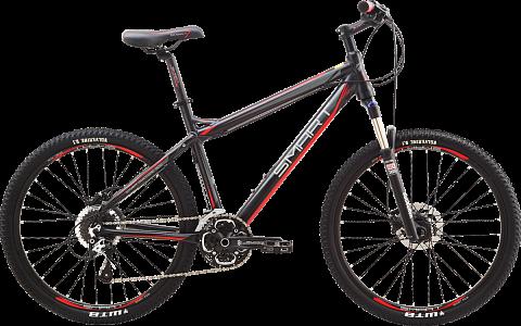 Велосипед SMART BIKES Machine 900 2014
