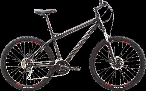 Велосипед SMART BIKES Machine 600 2014
