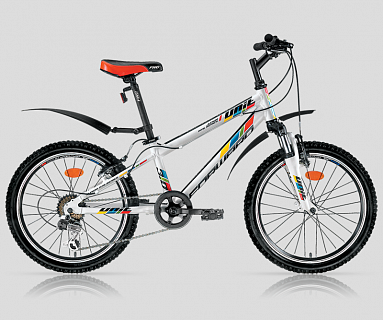 Велосипед Forward Unit 3.0 2014