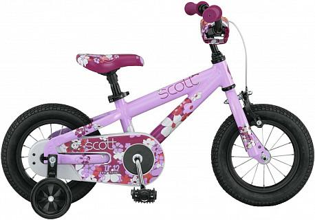 Велосипед SCOTT Contessa JR 16 2015