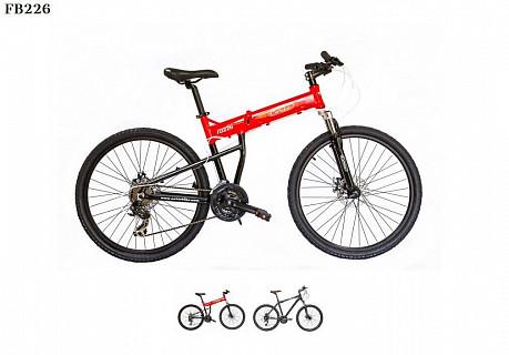 Велосипед CORTO Fb 226 2015