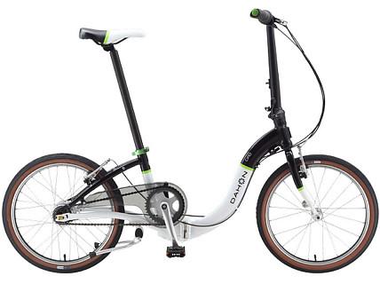 Велосипед Dahon Ciao D7 2016