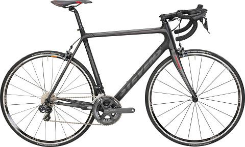 Велосипед Stevens Xenon Di2 2014