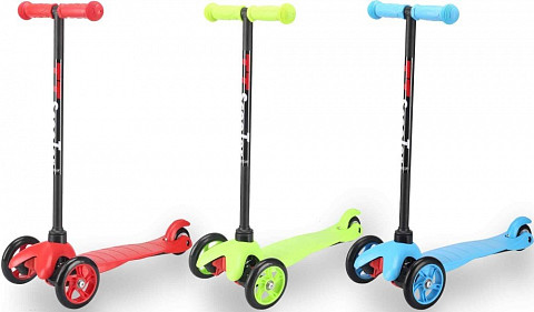 Самокат TECH TEAM Mini scooter