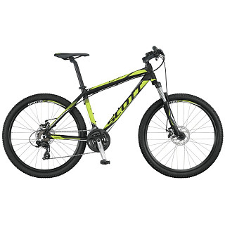 Велосипед Scott Aspect 670 2014