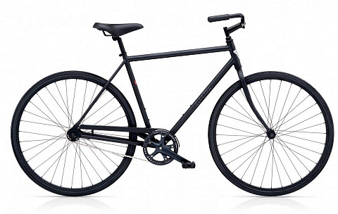 Велосипед Electra Loft 1 Men's Large 2016