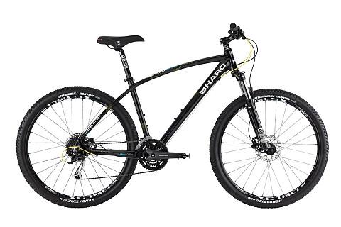 Велосипед Haro Calavera 27 Five Comp 2015