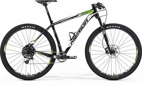 Велосипед Merida Big.Nine Team 2015