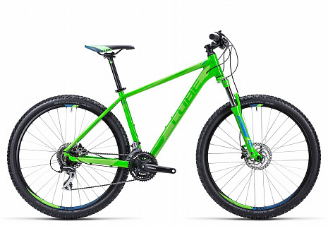 "Велосипед Cube Aim Disc SL 27.5"" 2015"