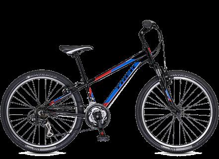 Велосипед Trek MT 220 Boys (регулируемый вынос) 2015