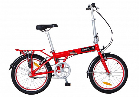 Велосипед SHULZ Max 2015