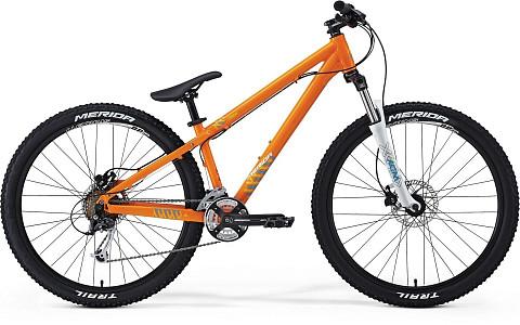 Велосипед Merida Hardy 4 2014