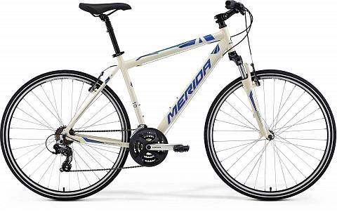Велосипед Merida Crossway 10-V 2015