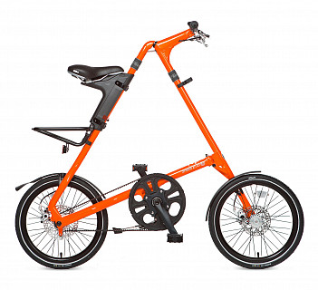Велосипед Strida EVO (2014)