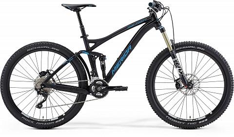 Велосипед Merida One-Forty 7.700 2015