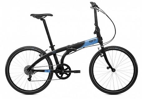 Велосипед Tern Node D8 2015