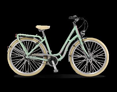 """Велосипед Winora Louvre Lady 28"""" 2014"""