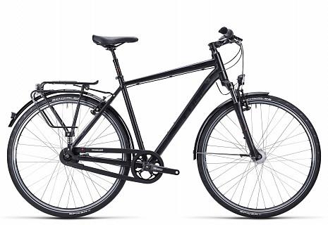 Велосипед Cube Town 2015