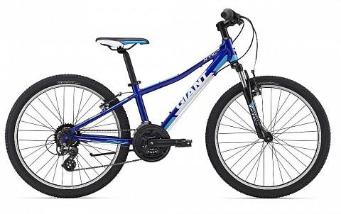 Велосипед Giant XtC Jr 1 24 2015