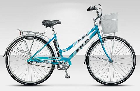 Велосипед Stels Navigator 380 Lady 2014