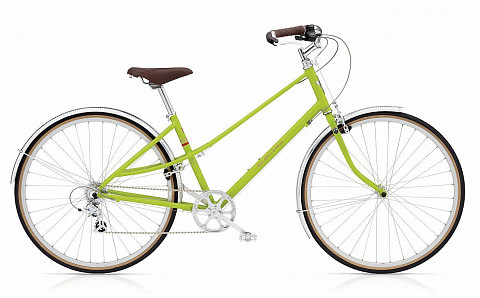 Велосипед ELECTRA Ticino 8d Regular Ladies 2015