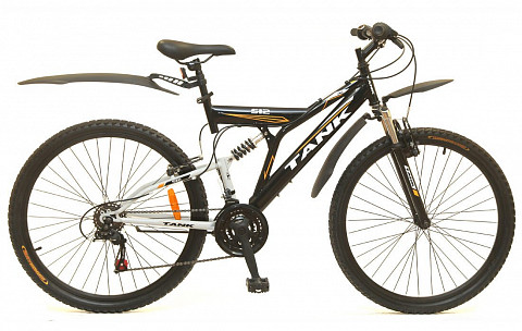 Велосипед Tank S12 2014