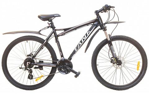 Велосипед Tank X41 2014