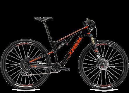 "Велосипед Trek Superfly FS 9.8 SL 29"" 2015"
