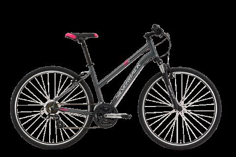Велосипед Silverback SHUFFLE SPORT FEMME 2016