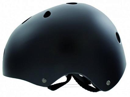 Шлем спортивный VENTURA MATT BLACK