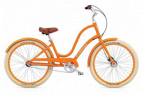 Велосипед Electra Townie Balloon 3i Ladies' 2016