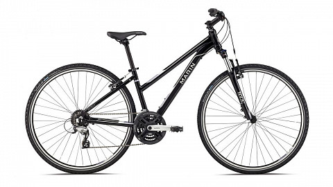 Велосипед Marin San Anselmo DS2 Lady 2014