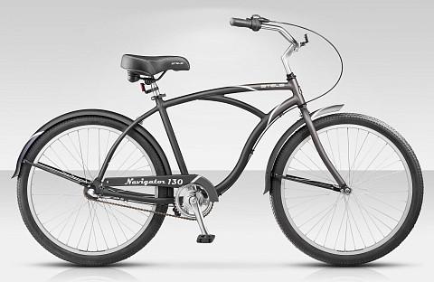 Велосипед Stels Navigator 130 Gent 3sp 2016