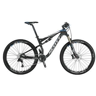 "Велосипед Scott Spark 730 27.5"" 2014"