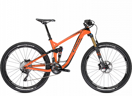 "Велосипед Trek Remedy 9 27.5"" 2014"