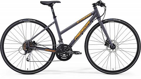 Велосипед Merida S-Presso 100 Lady 2014