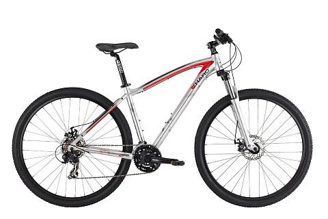 Велосипед Haro Double Peak Sport 29 2015