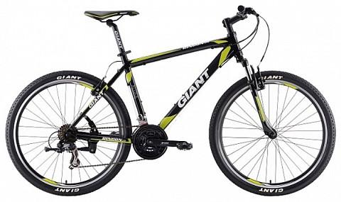Велосипед Giant Rincon LTD 26 2016